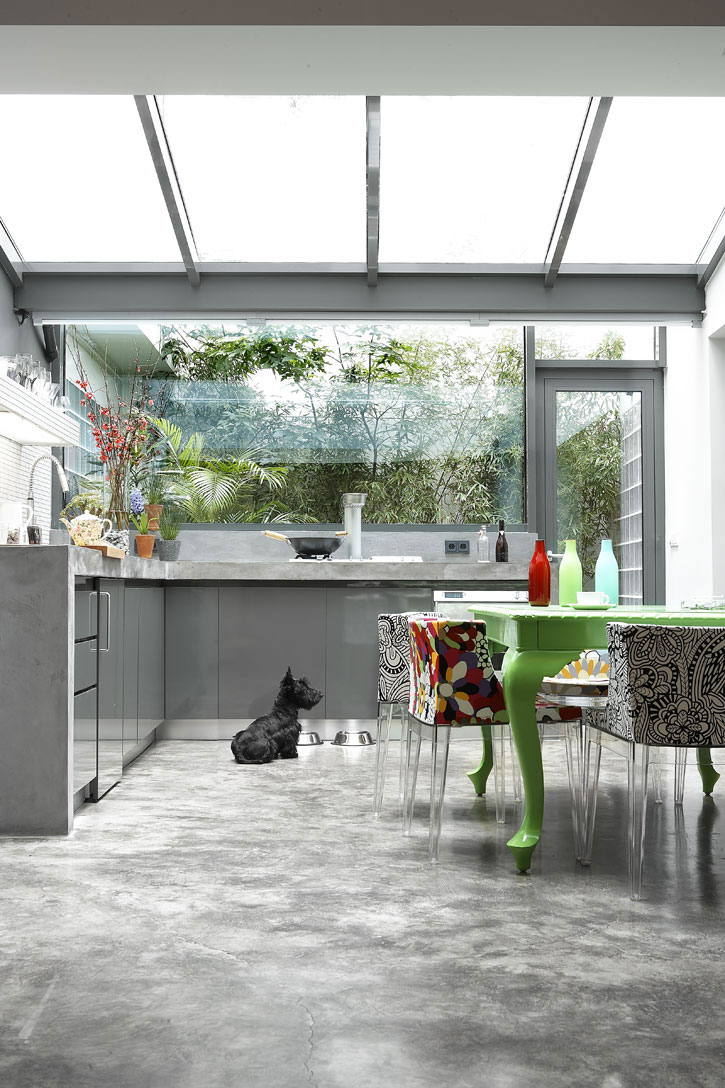 Amazing Interiors 8