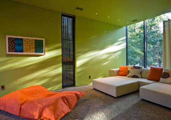 Interior green 5