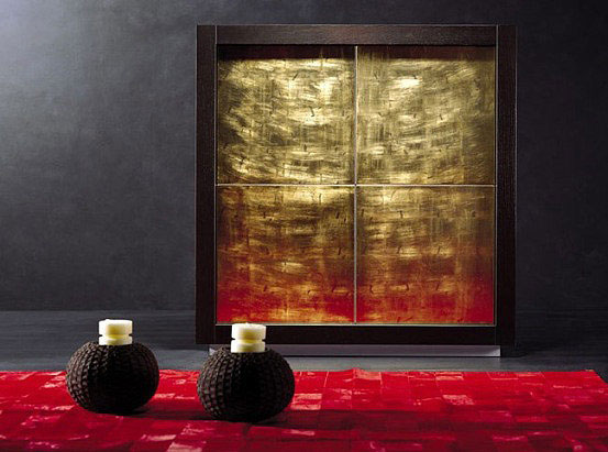 red-carpet-gold-cupboard