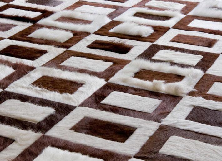 white-brown