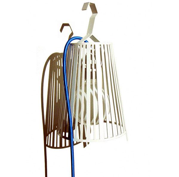 barcode-lampshade