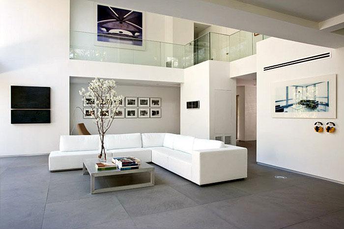 cool- white-residence
