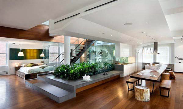 green-living-space
