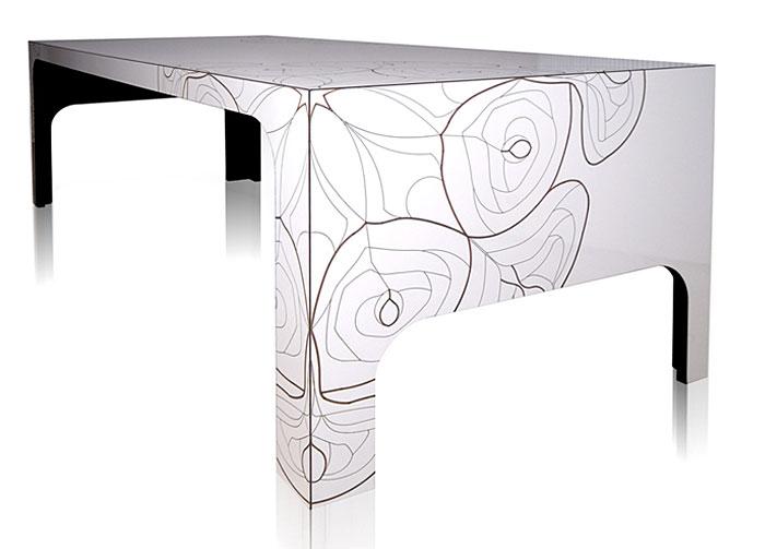 table-dala