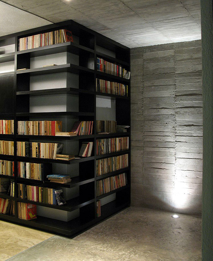 unique-library