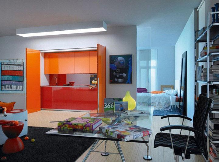 hidden-kitchen-living-room