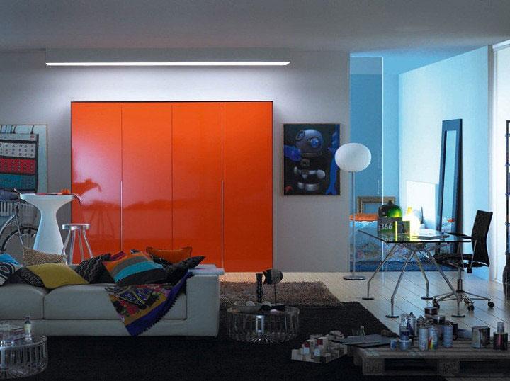 hidden-red-kitchen-design
