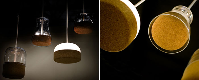 cork-lamp