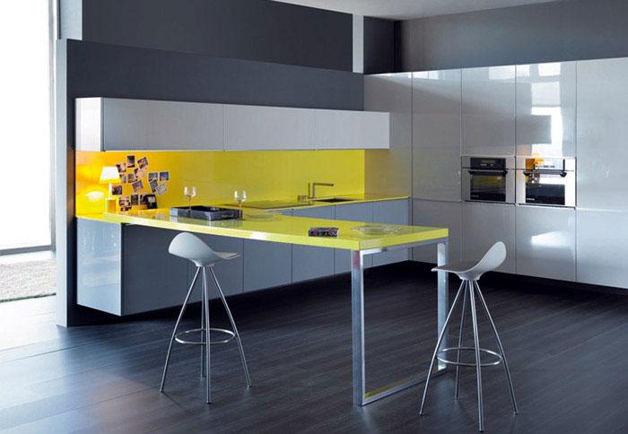 delightful-L-shape-kitchen