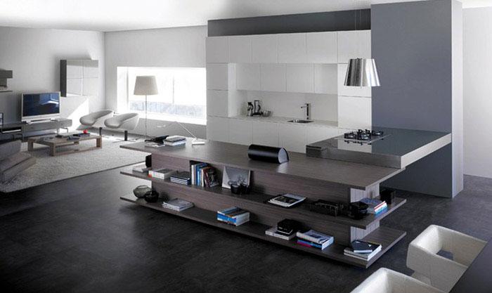 glossy-white-kitchen-units