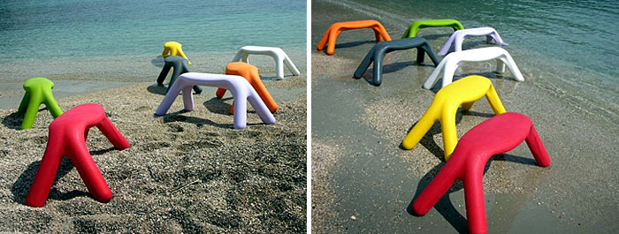 rotational-moulded-bench