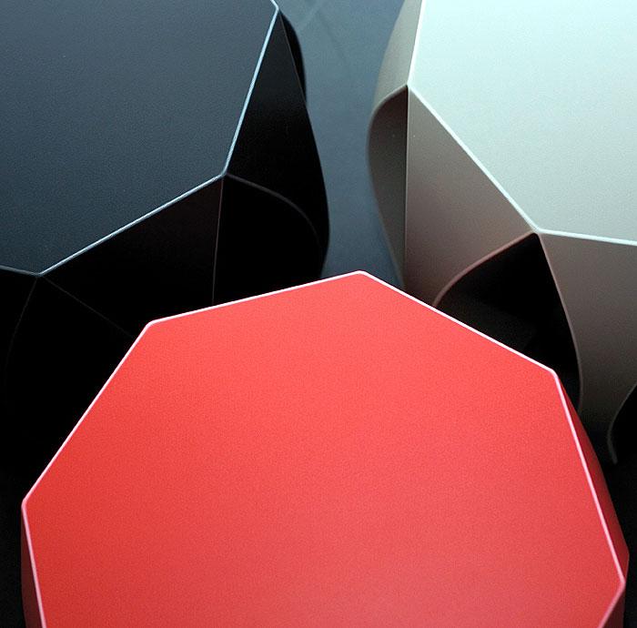 innovative material stool