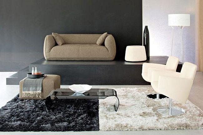 supersoft sofa
