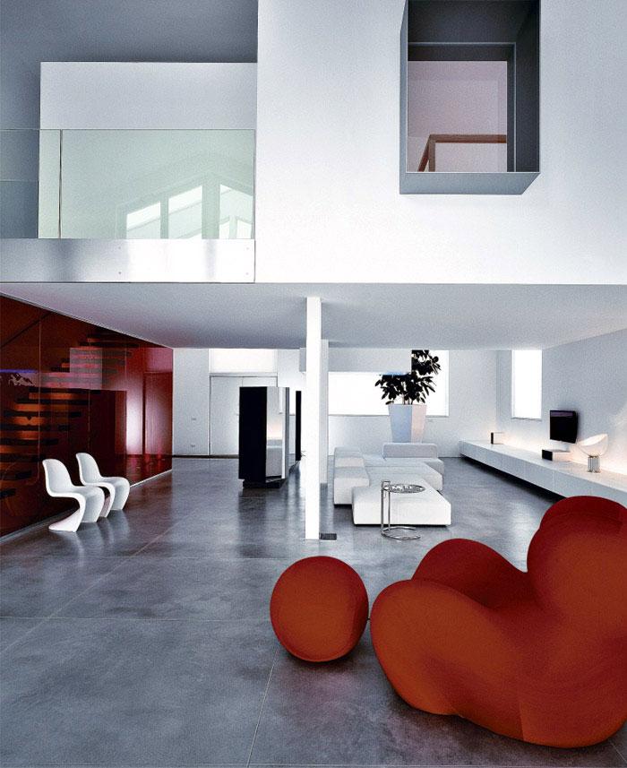 classic loft