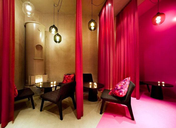 colour interior designe