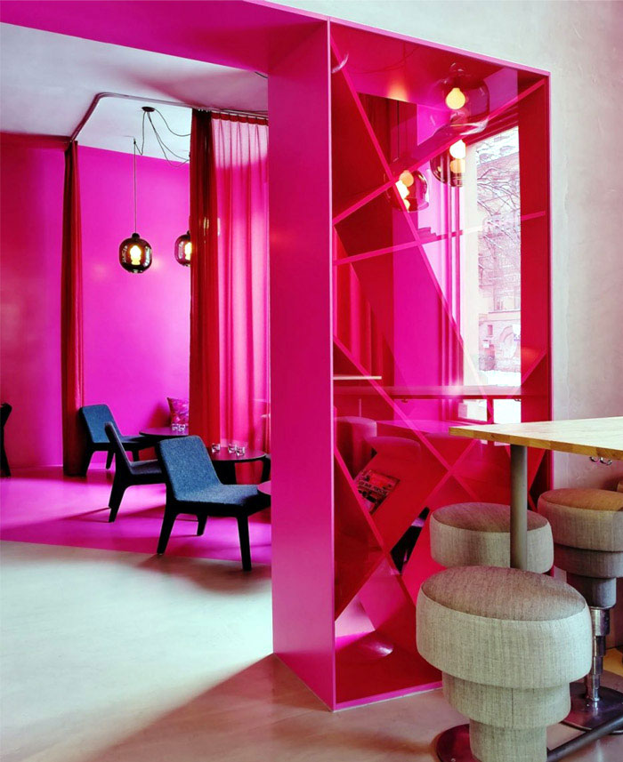furniture cafe foam