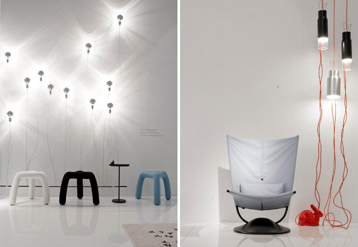 ligne roset lighting