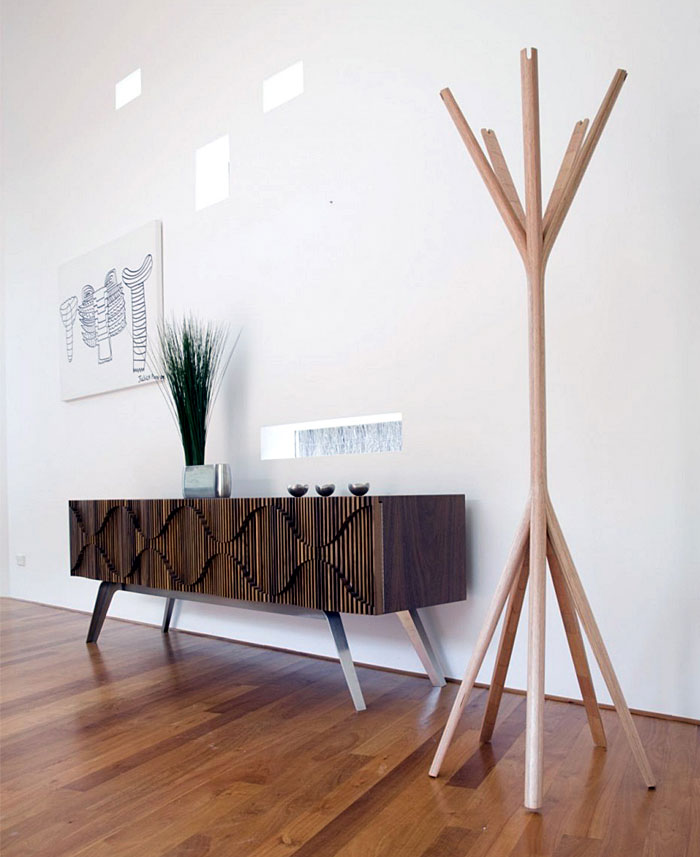 modern piece furniture