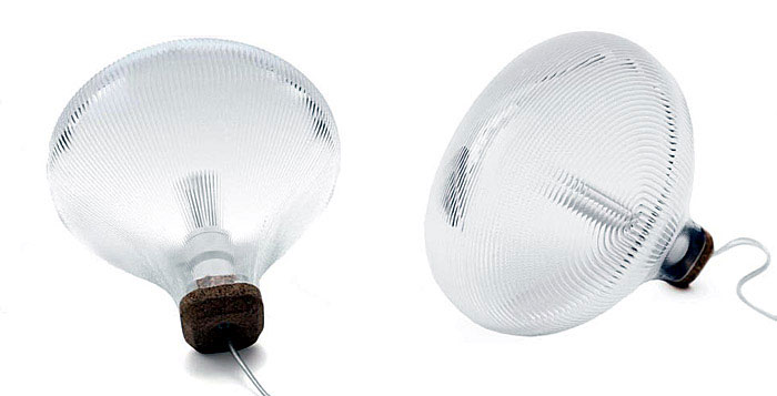 new design collection table lamp