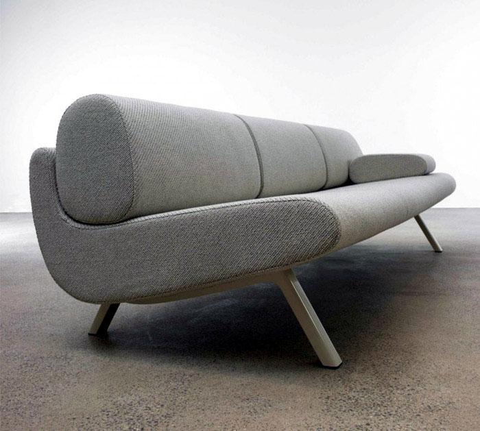 organic body sofa