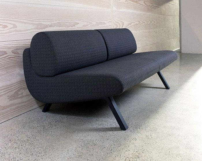 sofa duplo