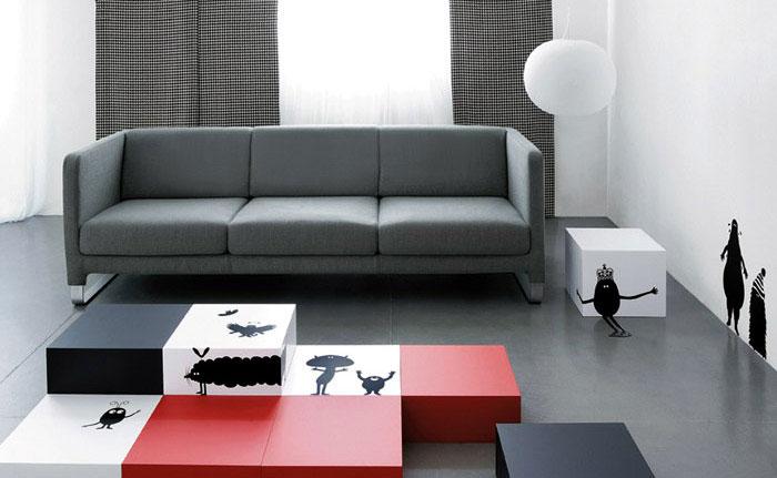 tailor contemporary sofa