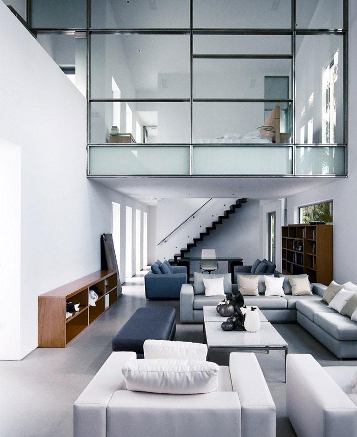 urban family housing