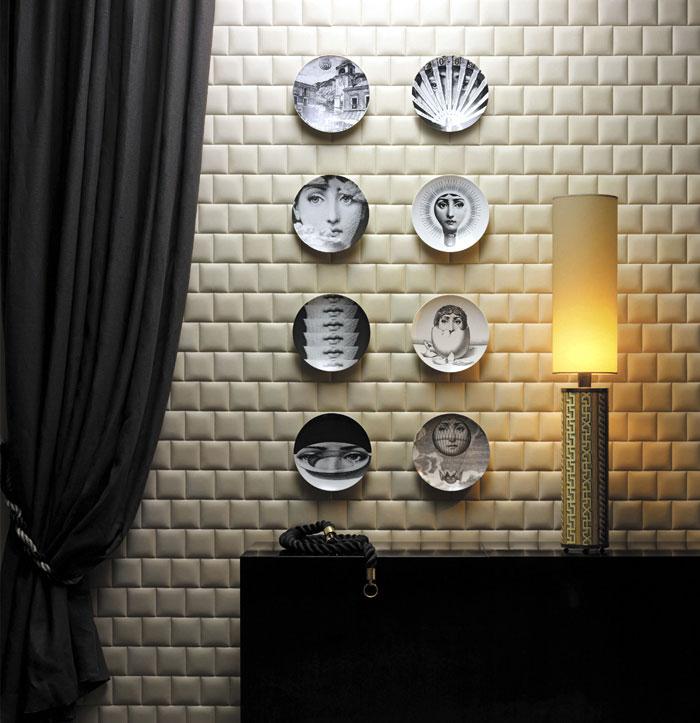 distinctive element wallcoverings