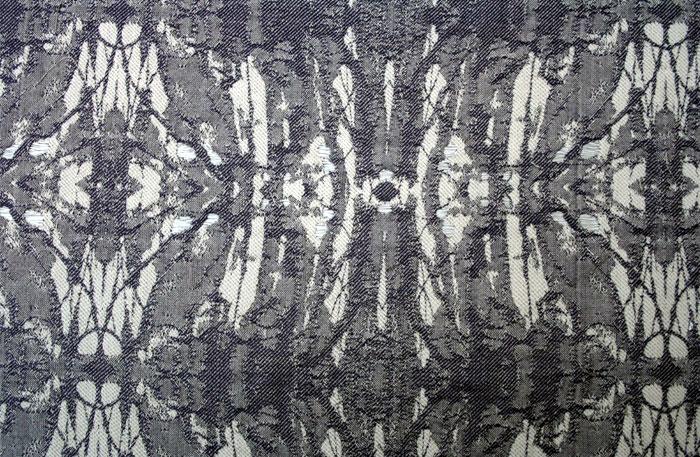 modern textile designe