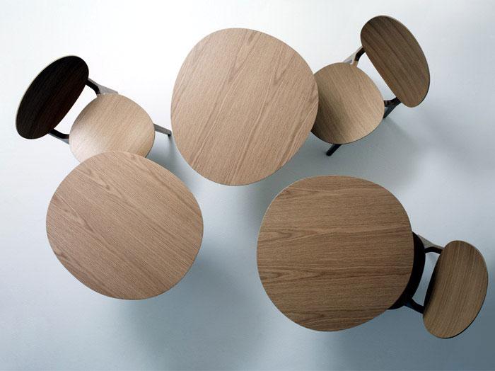 olive scandinavian furniture