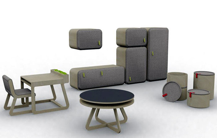 range furniture children