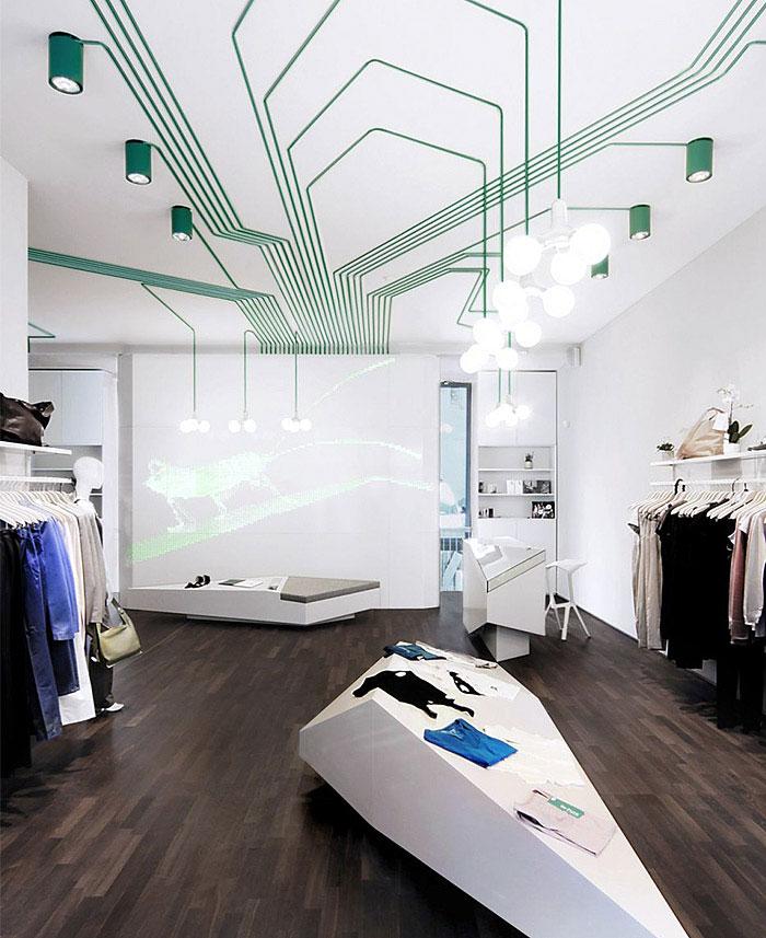 fashion interior design