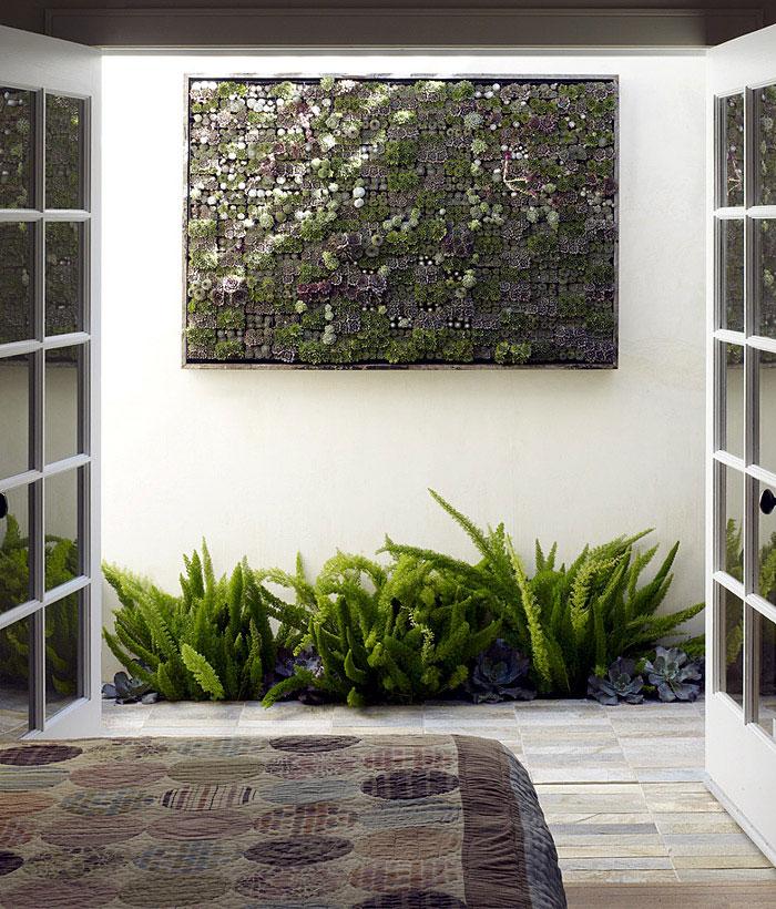 modular system garden