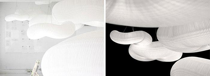 molo studio lighting