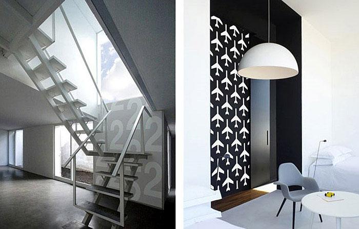 functional wallpaper