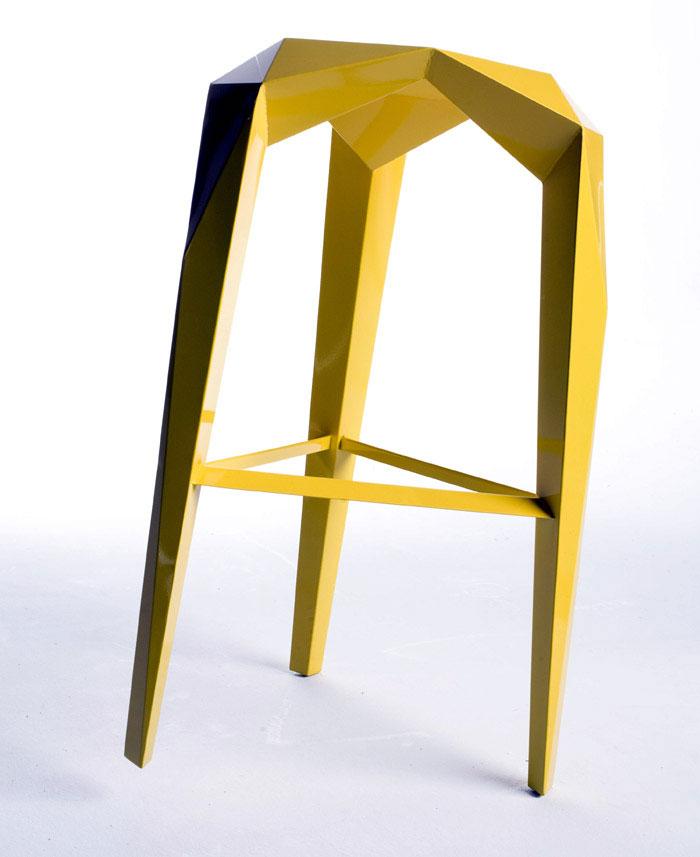 habitus stool