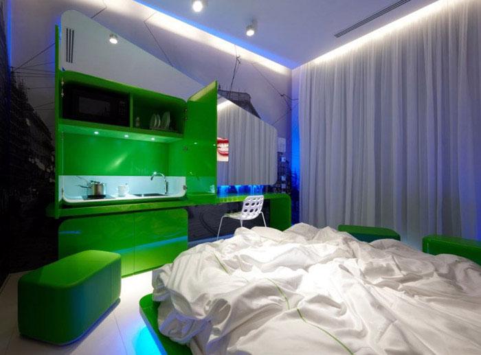 prime hotel suite