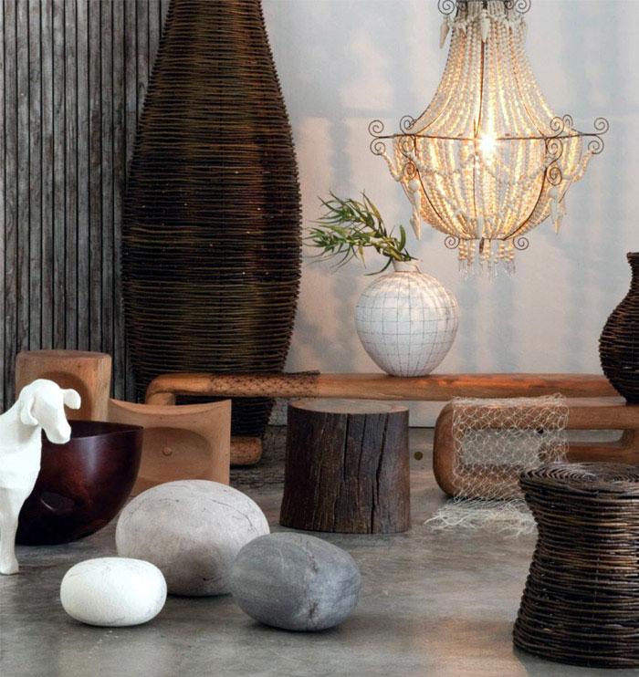 saharan design craft