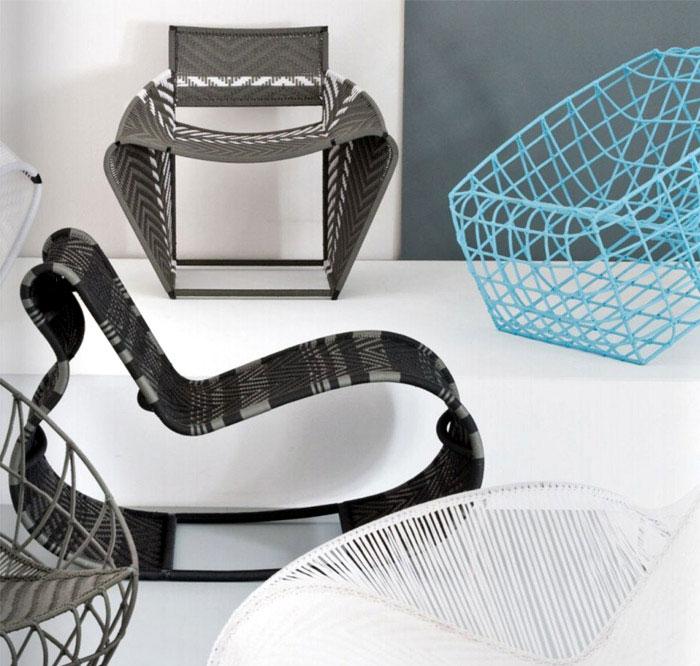 saharan design