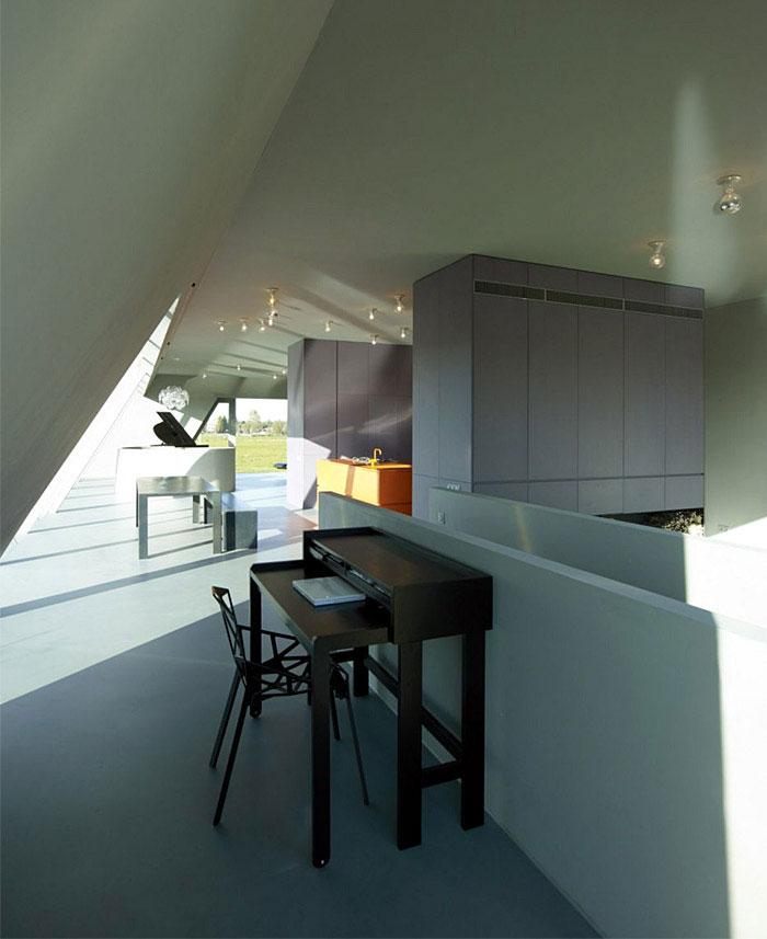 amstelveen house
