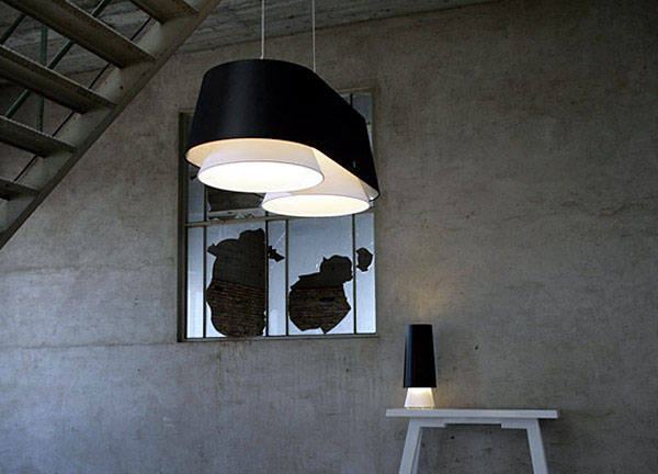 odyssey ariane lamps