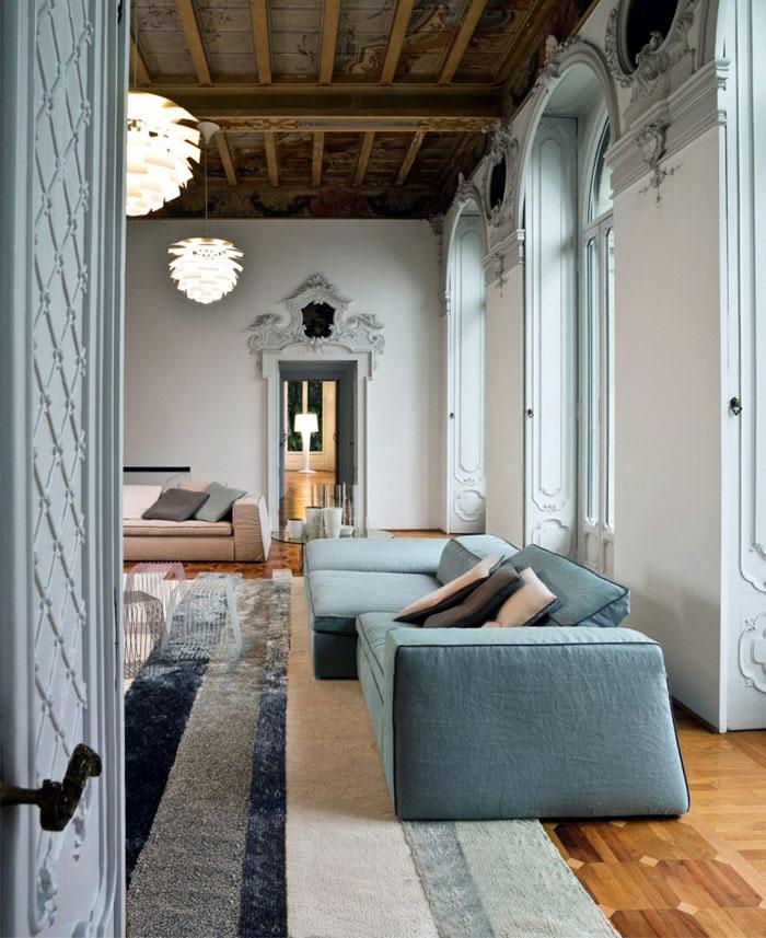 bonaldo livingroom