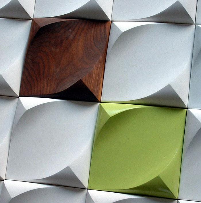 dune series wall tiles