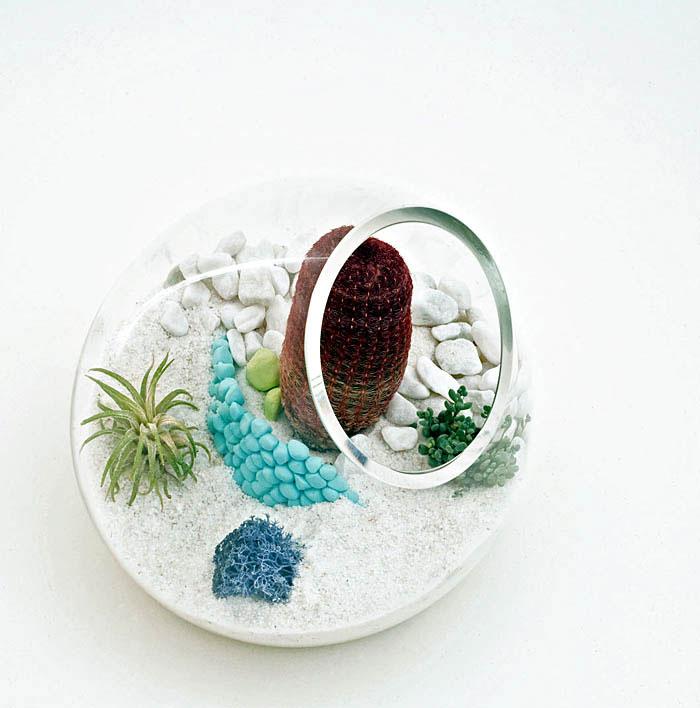 mjog living sculptures