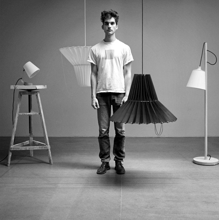 model all lamps