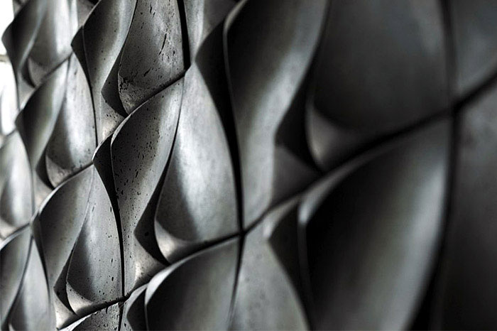 urban product dune series wall tiles
