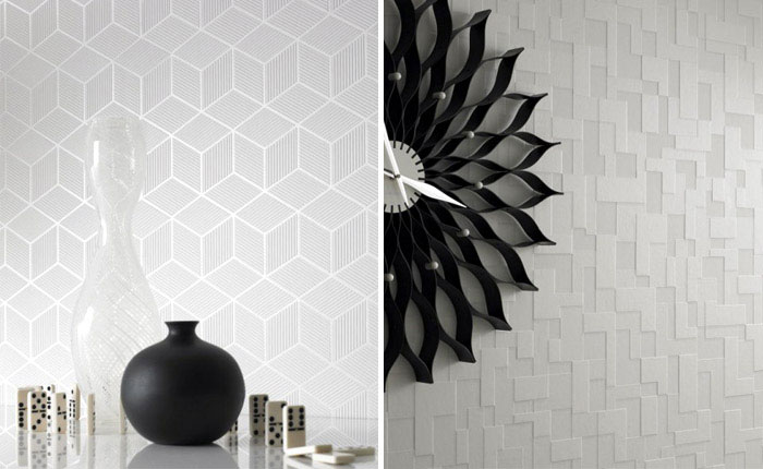 classic design wallpaper pattern
