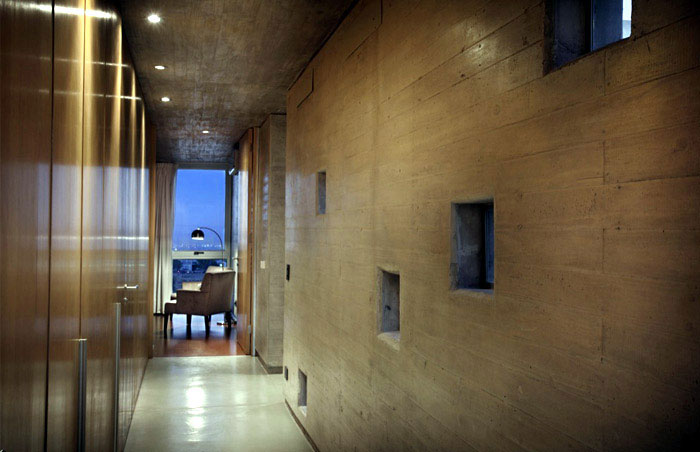concrete house1