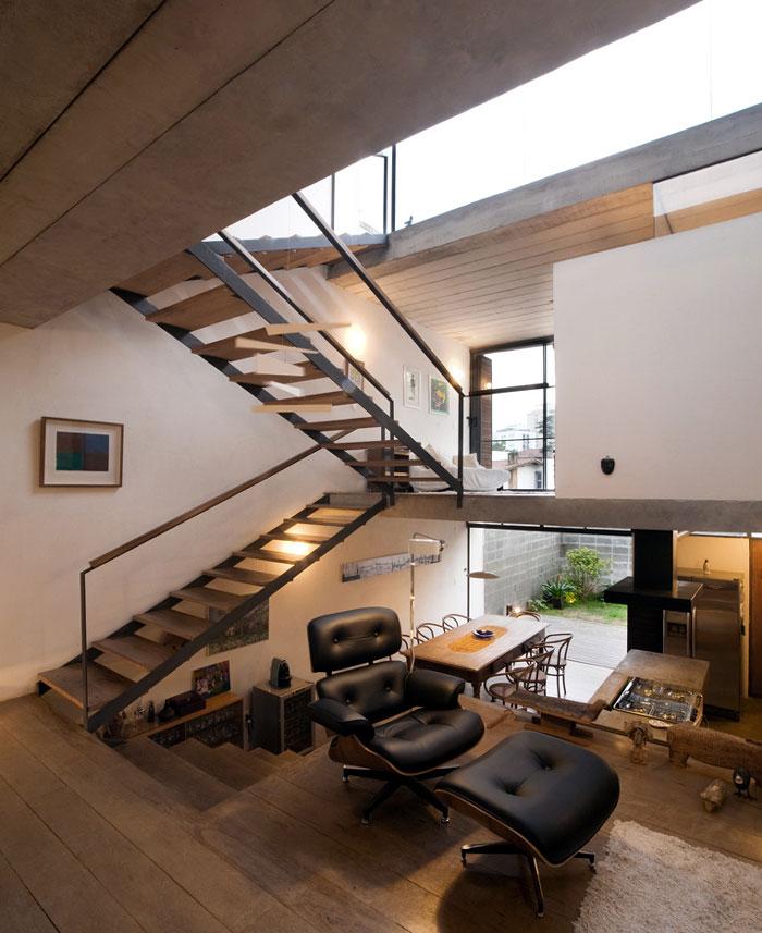 juranda house interior