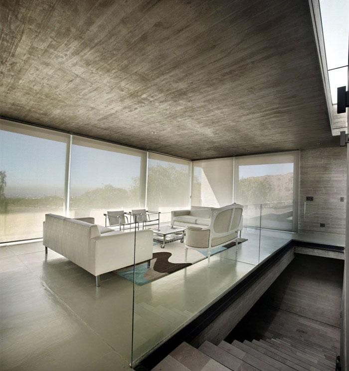 sobrino house livingroom